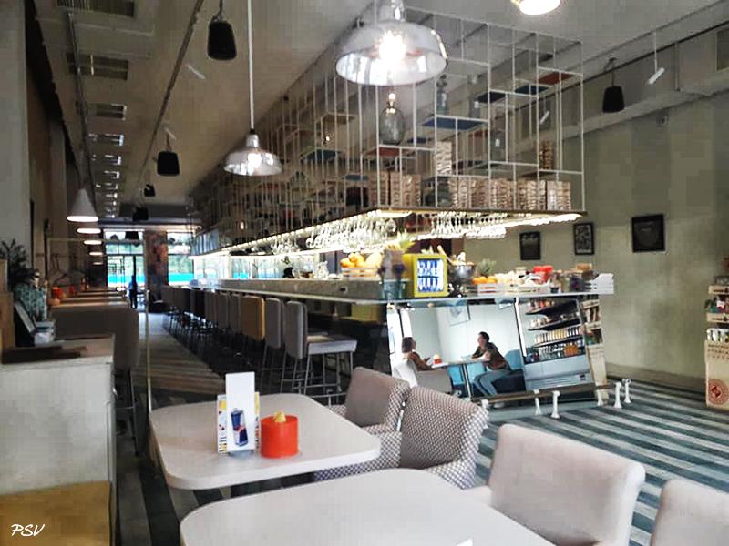 Cafe Amanda